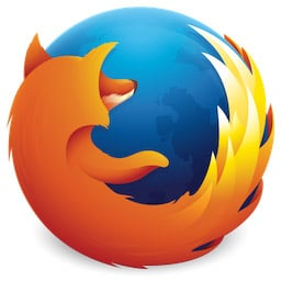 Mozilla Firefox-best web browser for mac