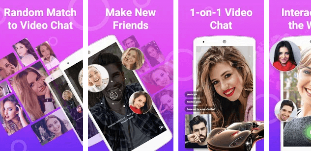 Yepop-best chatroulette apps