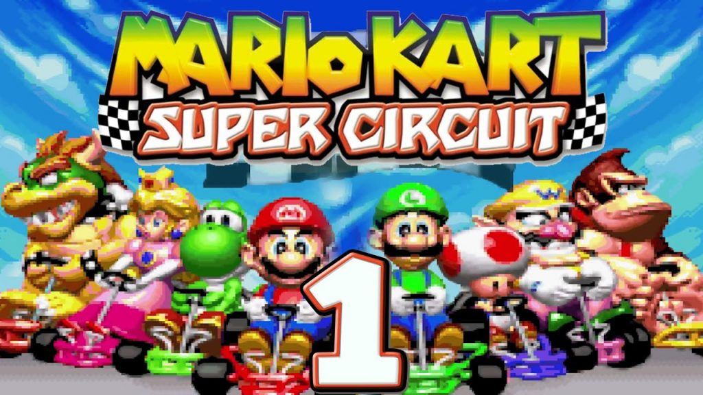 mario-cart-super-circuit-best-gba-games