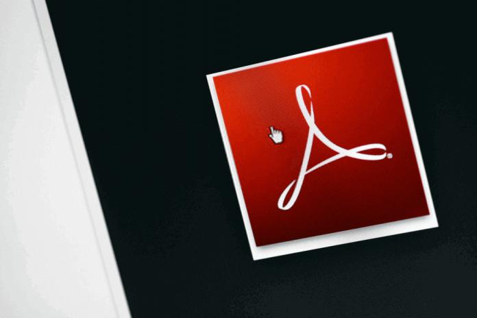 Adobe Acrobat Alternative