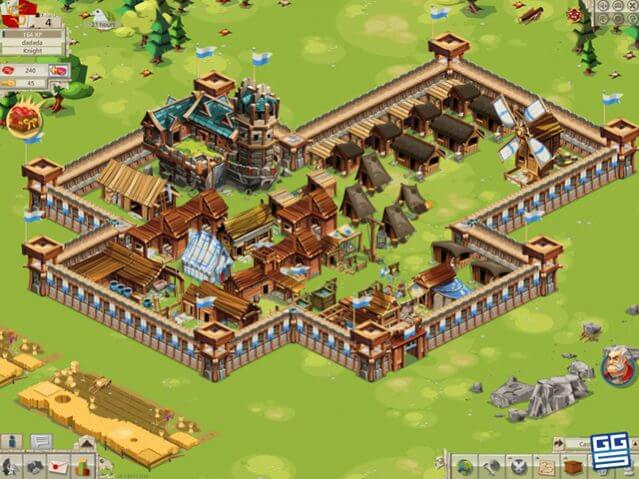 Empire=Best Games like Age of Empires