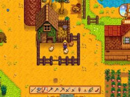 Farming Games Like Harvest Moon