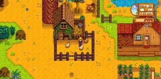 Farming Games Like Harvest Moon