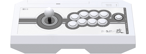 HORI Real Arcade Pro 4 Kai-best fight stick