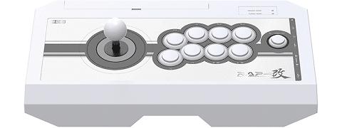 HORI Real Arcade Pro 4 Kai-best fight stick