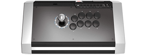 Qanba Obsidian-best fightstick for pc