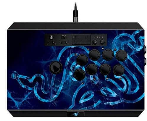 Razer Panthera- The Best PS4 Arcade Stick