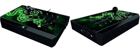 Razor Atrox- Xbox One Arcade Stick