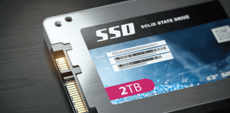 SSD for Macbook Pro