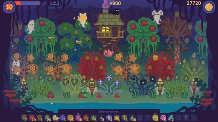 Voodoo Garden-Best Farming Games like Harvest Moon