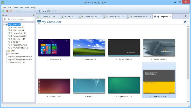 vmware-workstation-free-virtual-machine
