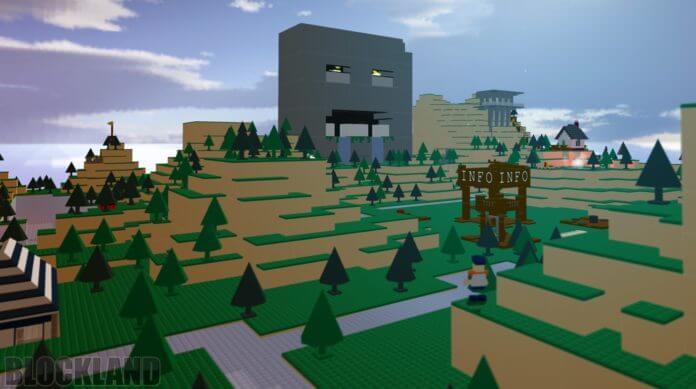 Blockland-games similar to roblox