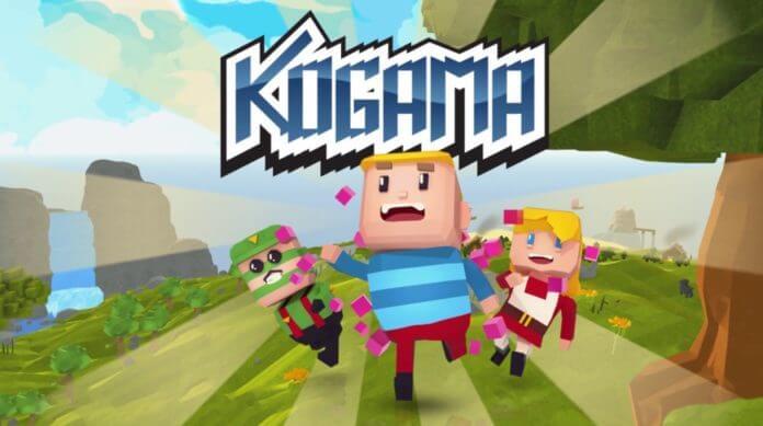 Kogama-games like roblox