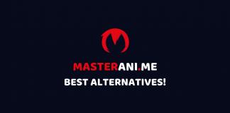 Masterani Alternatives