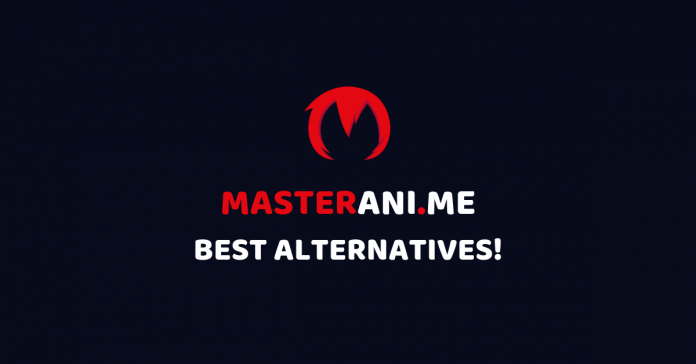 Masterani Alternatives