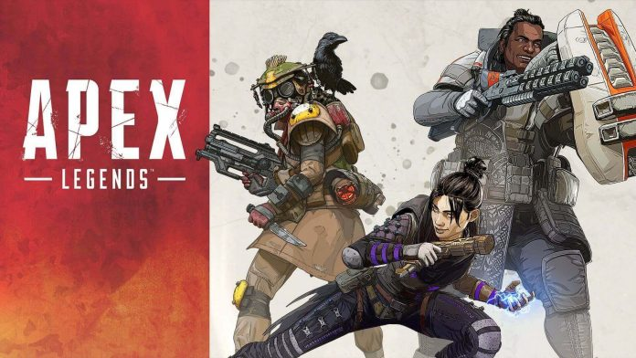 Apex Legends Crashing in PC