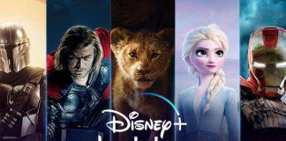 Disney Plus Hotstar