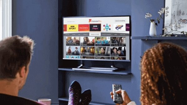 How to Install Freeview on Firestick