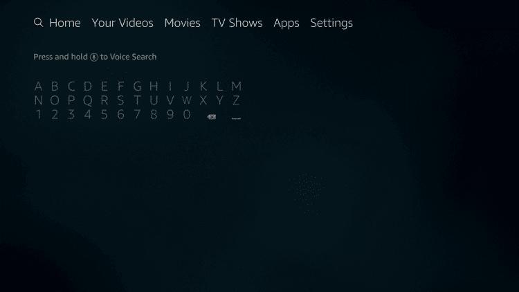 Open Search Box-6