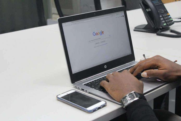 Google Chrome Slow On Windows 10