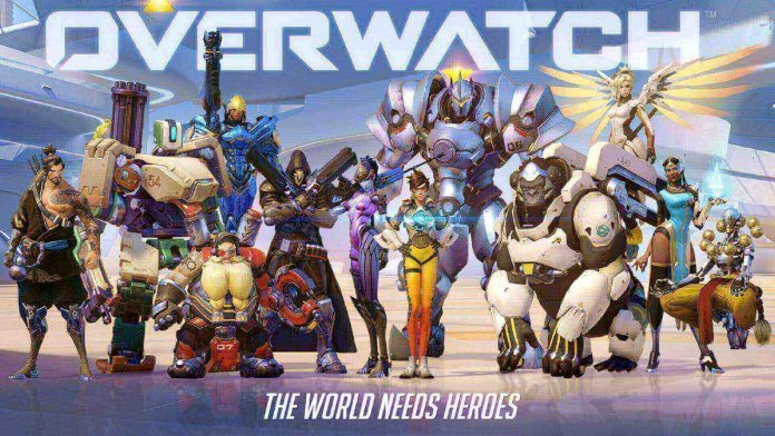 Overwatch Not Launching Issue