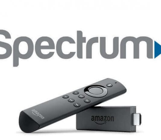 Install Spectrum TV App on FireStick