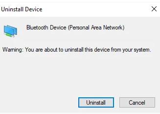 Uninstall Wireless Adapter Driver-1