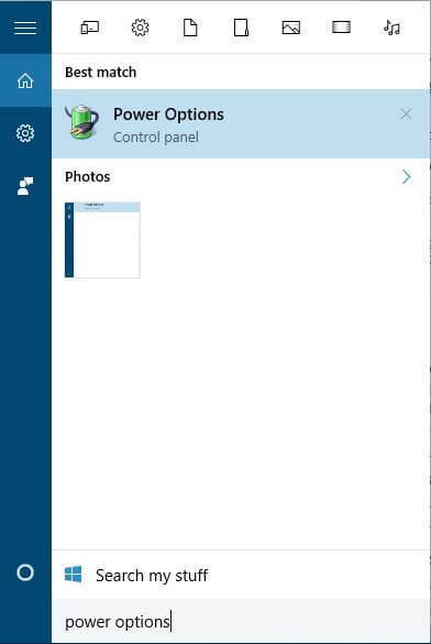 the default gateway is not available windows 10 keeps happening-Change the Power Saving Mode of Your Wireless Adapter