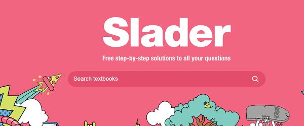 Slader-Sites like TextSheet