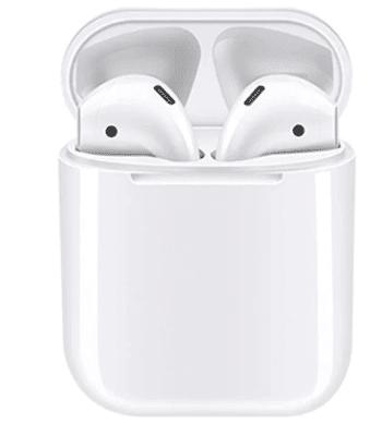 best airpod alternatives- i100 TWS Binaural Bluetooth 5 Earphone