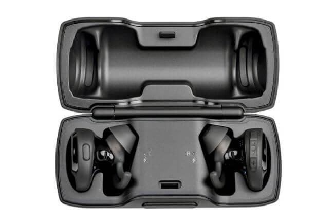 best airpod knockoffs-Bose SoundSport Free