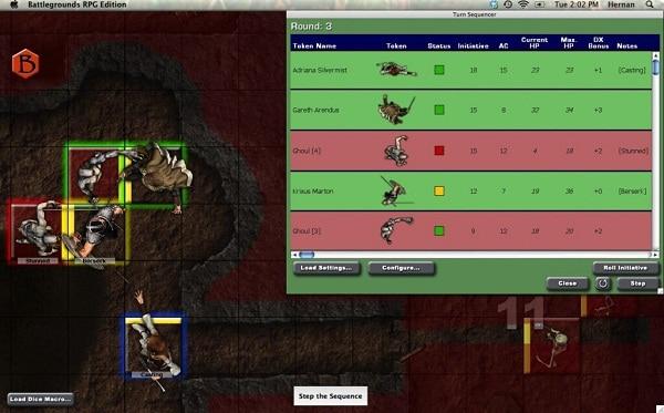 Battlegrounds-RPG-Edition