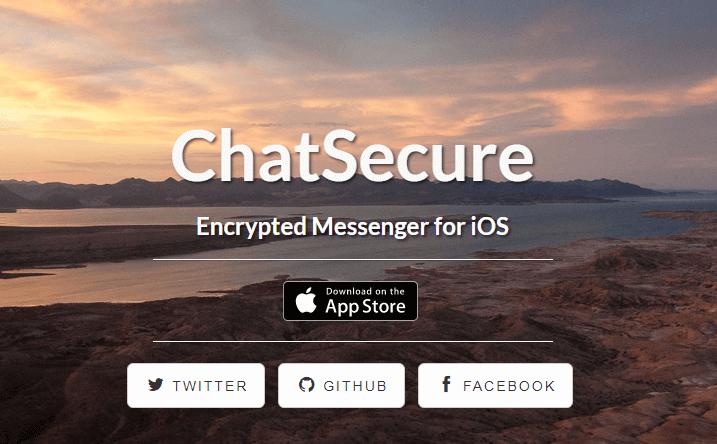 ChatSecure