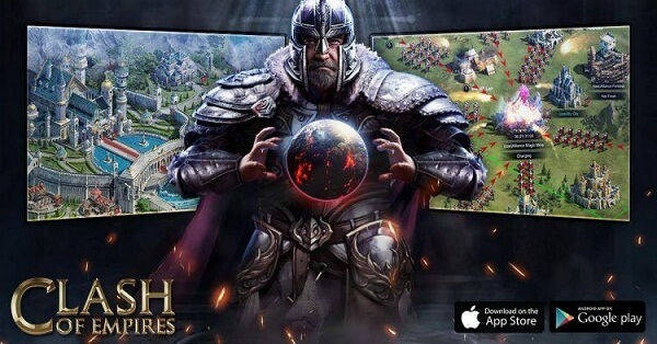 Clash-of-Empires-Games like clash of clans