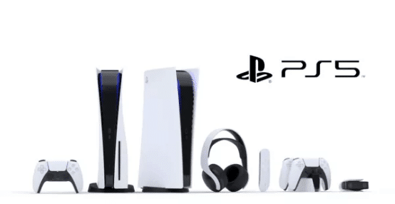 PS5 Accessories