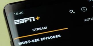 How to Watch ESPN on Kodi Live