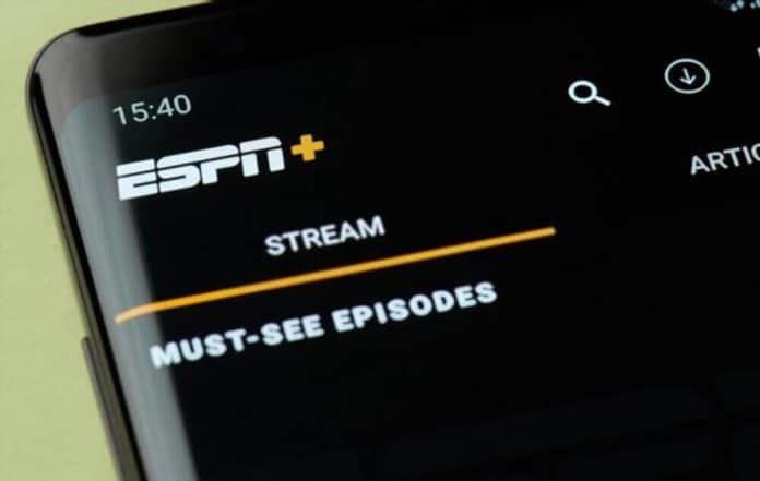 How to Watch ESPN on Kodi Live